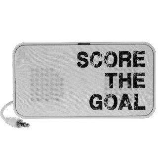Score the Goal Acessories