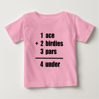 Scorecard Tshirts