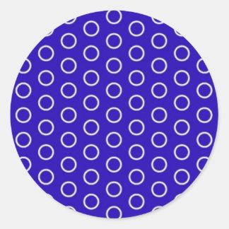 scores dab darkly circles dab sample dot stickers