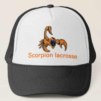 Scorp Trucker Trucker Hat