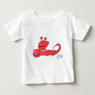 Scorpi crab baby T-Shirt