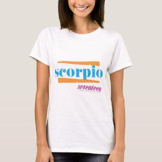 Scorpio Aqua T-Shirt