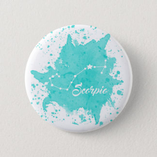 Scorpio Blue Button