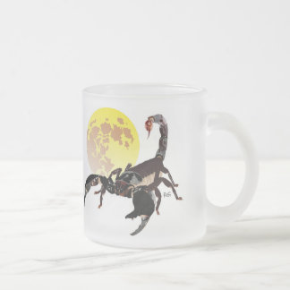 Scorpio cup