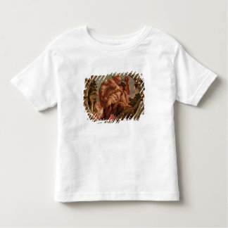 Scorpio, from the Signs of the Zodiac Toddler T-Shirt