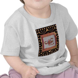 SCORPIO insect bite Zodiac Astrology Symbol GIFTS Tee Shirts