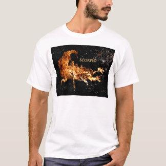 Scorpio Men's T-shirt - Zodiac Symbols