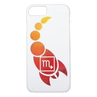 scorpio phone case