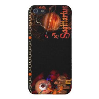 Scorpio Sagittarius zodiac Cusp or 2 sign iPhone 5 Case