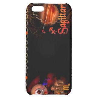 Scorpio Sagittarius zodiac Cusp or 2 sign iPhone 5C Cover