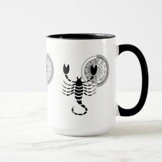 Scorpio Shadow Mug