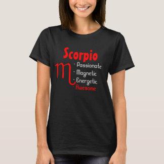 Scorpio T-Shirt