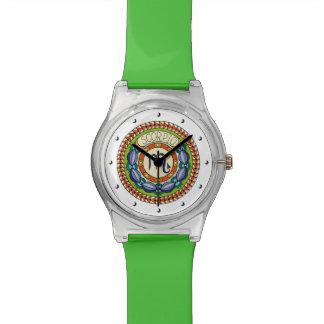 Scorpio the Scorpion Watch