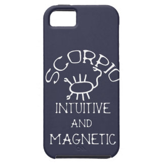 Scorpio Tough iPhone 5 Case