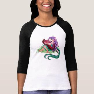 Scorpio Virgo Love T Shirts