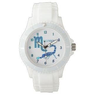 Scorpio Watch