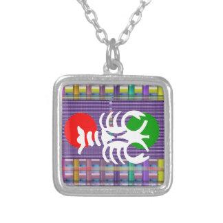 SCORPIO Zodiac Astrology Jyotish Symbols Pendants