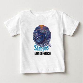 Scorpio - Zodiac Baby shirt