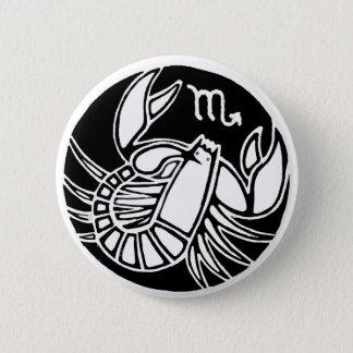 Scorpio - Zodiac Badge