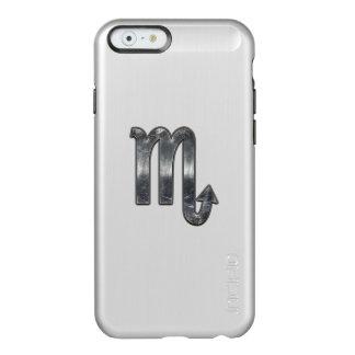 Scorpio Zodiac Sign Incipio Feather® Shine iPhone 6 Case