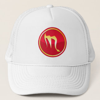 Scorpio - Zodiac Signs Trucker Hat