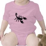 Scorpion Baby Bodysuits