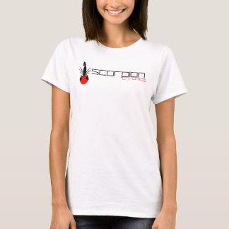 Scorpion Cryonics T-Shirt