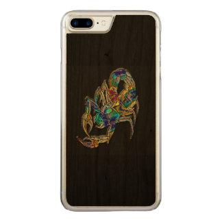 Scorpion designed phone case