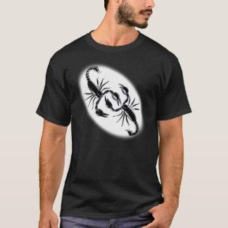 Scorpion Fight (dark)T-Shirts T-Shirt