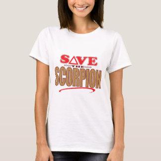 Scorpion Save T-Shirt
