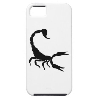 Scorpion Tough iPhone 5 Case