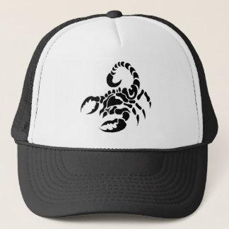 Scorpion Trucker Hat