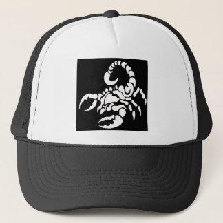 """""""Scorpion"""" Trucker Hat"""