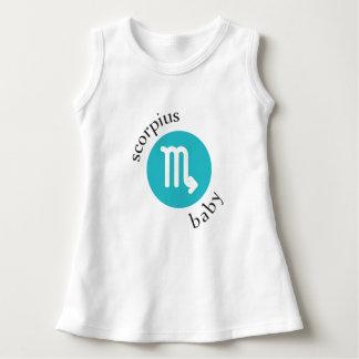 Scorpius Baby Symbol Dress
