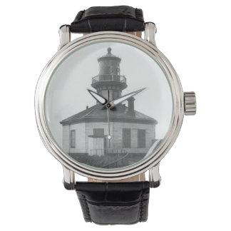 Scotch Cap Lighthouse 2 Wristwatch