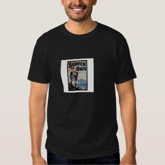 Scotch Oats T Shirt