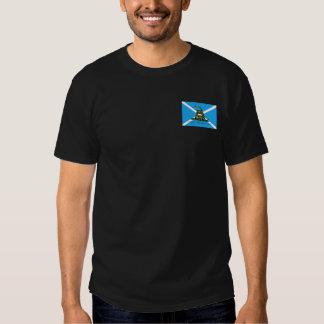 ScotDontTread Tshirt
