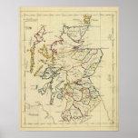 Scotland 10 print
