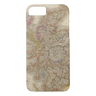 Scotland 12 iPhone 8/7 case