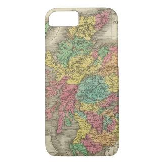 Scotland 18 iPhone 8/7 case