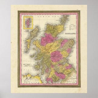 Scotland 19 poster