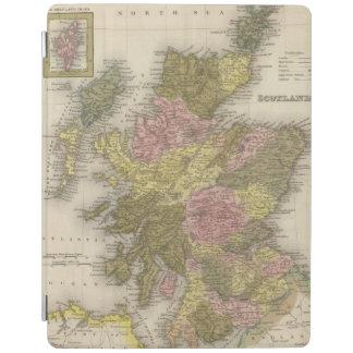 Scotland 2 iPad cover