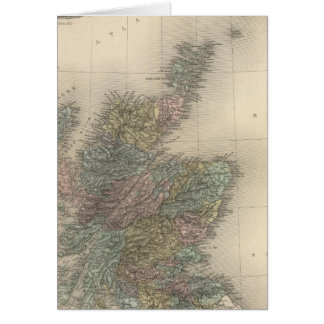 Scotland 4 card