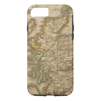 Scotland 4 iPhone 7 case