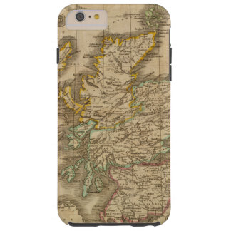 Scotland 4 tough iPhone 6 plus case