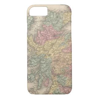 Scotland 6 iPhone 8/7 case
