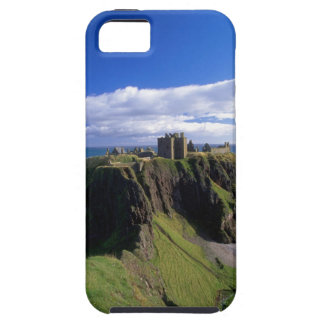 Scotland, Aberdeen. Dunnotar Castle. iPhone 5 Cover