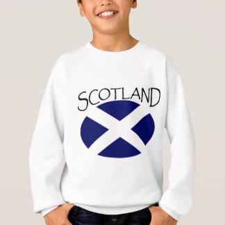SCOTLAND ALONEpng Sweatshirt