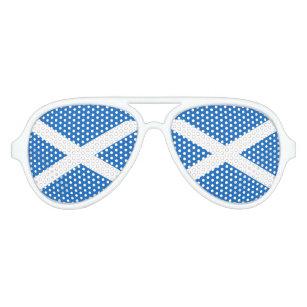 Scotland Aviator Sunglasses