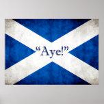 Scotland, AYE!